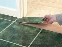 Installing Vinyl Tile How To Install Vinyl Floor Tiles The Best Recommendation