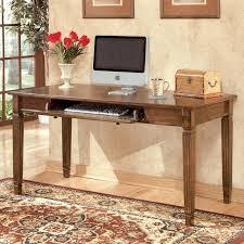 ashley furniture writing desk signature design by ashley furniture hamlyn large leg computer desk