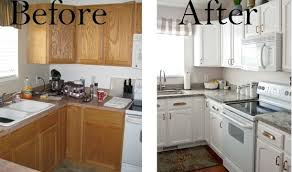 ideas for refacing kitchen cabinets how to redo kitchen cabinets painting ideas reface before