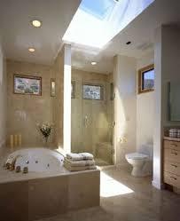 desain kamar mandi transparan tip 85 kamar mandi terbuka aplikasi desain organik dalam rumah