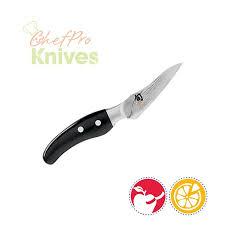 ken onion kitchen knives shun ken onion paring knife 3 dm0516 chefproknives com
