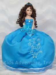 quinceanera dolls porcelain dolls 21 inch porcelain quinceañera doll