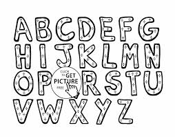 abc coloring pages for kids printable for free printable kids best free coloring letters printable