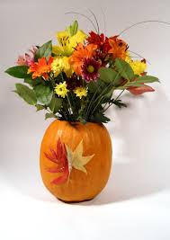 halloween flowers 3 unbelievably awesome uses for pumpkins the green life