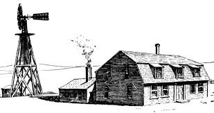 drawing a house 1 clipart etc farm house clip art farm house clipart etc planinar info