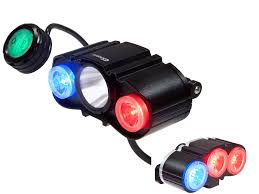 maxpatrol 600 dlx bike patrol light by c3sports
