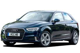 audi a3 hatchback owner reviews mpg problems reliability