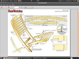 Wooden Deck Chair Plans Free by Chairs Plans For Wood Deck Chairs Woodworking Master Classes