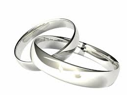 silver wedding bands 24 best silver wedding bands images on silver weddings