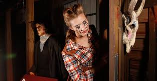 Dorney Park Halloween Haunt by Chamber Of Horrors Halloween Haunt Attractions Dorney Park