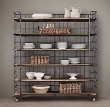 Metal Bakers Rack Circa 1900 Baker U0027s Rack Collection Rh