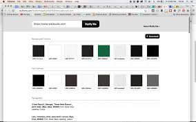 images about color schemes on pinterest vintage palettes martha