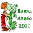 Modèles SMS BONNE ANNéE 2012 : Textos pour souhaiter voeux Nouvel ...