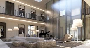 download wallpaper 1920x1080 design villa interior style home