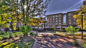 Student Housing In Atlanta Ga Spelman College U201cthe Suites U201d Student Housing And Dining Hall