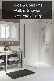 Walk In Basement by Shower Remodeling Innovate Building Solutions Blog Bathroom