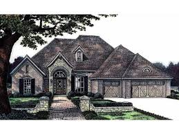 French Country House Plans One Story French Country House Plans Single Story House Scheme