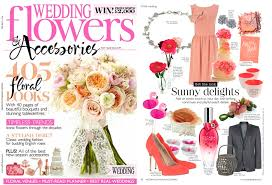 wedding flowers magazine grace bay club wedding published in wedding flowers magazine uk