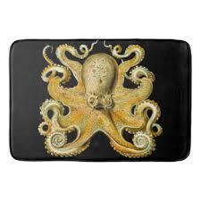 black and gold bath mats u0026 rugs zazzle