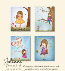 Artwork For Kids Room by Artwork For Kids Rooms Girls Room Wall Art Decorationbaby