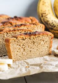 healthy banana bread pound cake recipe desserts with benefits