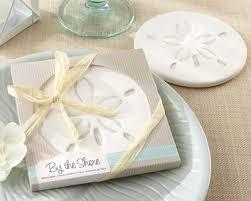 theme wedding favors 60 sand dollar coaster wedding favors bridal shower favor