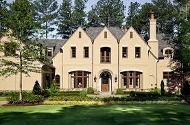 Best Home Architecture Design Jeff by Gabled House Wrapped In Brick With A Thin Tinted Stucco