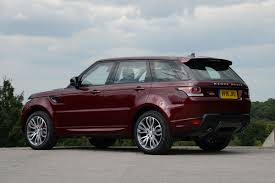 new range rover sport 2015 review pictures range rover sport