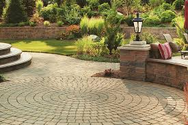 Paver Patio Nj Patio Paver Walkway Installation In Somerset County Nj