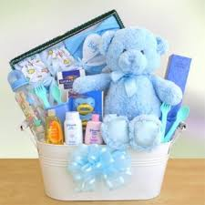 baby shower basket ideas baby shower gift ideas for boys pinbrowser