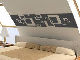 dachschrge gestalten schlafzimmer wandtattoo für die dachschräge wandtattoos an schrä