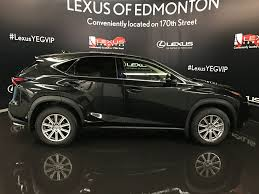 lexus nx canada pre owned 2017 lexus nx 200t tour of alberta 4 door sport utility