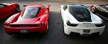 Ferrari 458 Manual - file enzo ferrari u0026 458 italia 8558510004 jpg wikimedia commons