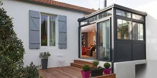 veranda cuisine photo vranda cuisine fabulous veranda cuisine bois le havre decors