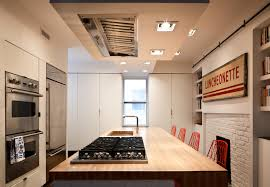 modern industrial kitchens captivating modern industrial kitchen design with best lighting