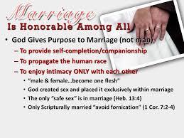 Marriage Caption Genesis 2 Ppt Video Online Download