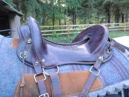 horse saddle horse equipment mounted archery