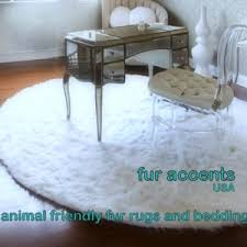 rugs u0026 flooring beautiful faux fur rug for flooring decor ideas