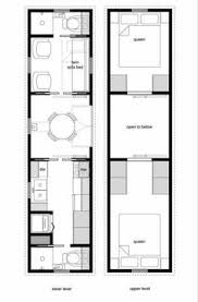 Floor Plans For Small Houses With 3 Bedrooms 8x12 Tiny House With A Lower Level Sleeping Option Kitchen
