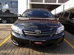 Popular Toyota Corolla XLi 1.8 16v Automático (Flex) - 2010 - YouTube &SW35