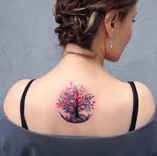 55 magnificent tree designs and ideas tattooblend