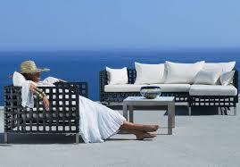 Modern Patio Furniture Miami Triyae Com U003d Contemporary Outdoor Patio Furniture Various Design