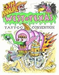 9th annual west texas tattoo convention tattoo filter