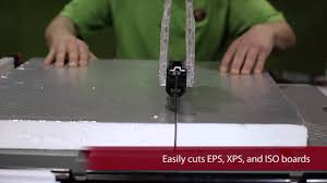 fastest way to cut rigid foam insulation bullet tools centerfire