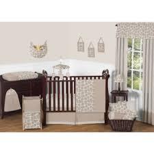 Giraffe Bed Set Giraffe Crib Bedding From Buy Buy Baby