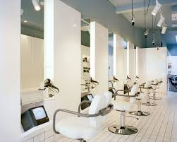 Hair Shop Interior Design Modern Hair Salon Interior Design Ideas Www Napma Net