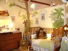 chambre a theme chambre theme jungle safari baby room wall murals jungle room