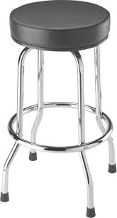 amazon com torin big red swivel bar stool shop seat black