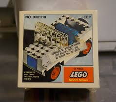 jeep lego rare jeep lego set ewillys