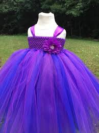 purple and blue wedding purple and royal blue tulle dress purple and blue dress